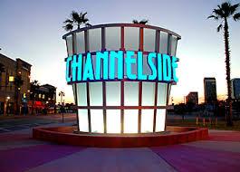 Channelside Logo